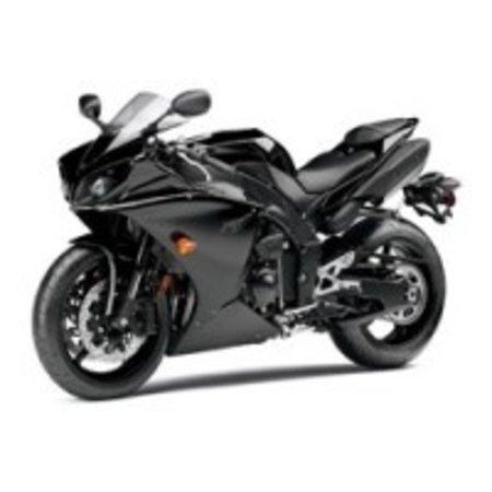 Motorfiets Accu