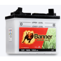 Banner Banner Garden Bull  U1R-7 12V 18Ah
