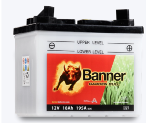 Banner Garden Bull  U1R-7 12V 18Ah