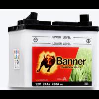 Banner Banner Garden Bull U1R-9 12V 24Ah