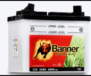Banner Garden Bull U1R-9 12V 24Ah