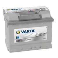 VARTA VARTA Silver Dynamic D39 63ah 563401061