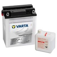 VARTA Varta 12N12A-4A-1 / YB12A-A 12V 12AH Accu 512 011 012
