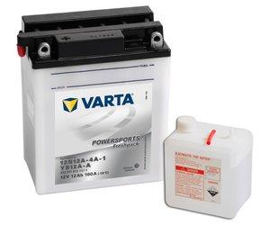 Varta 12N12A-4A-1 / YB12A-A 12V 12AH Accu
