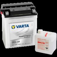 VARTA Varta Freshpack  YB14-A2 12V 14 AH Accu 514 012 014