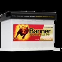 Banner Running bull EFB 56011 12V 60Ah