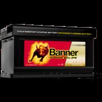 Banner Running bull EFB 57512 12V 75Ah