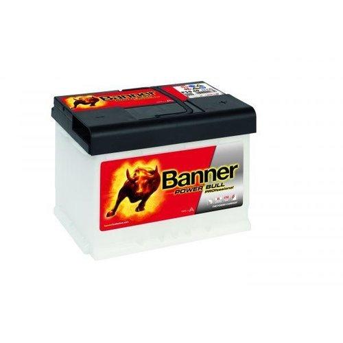 Banner Power bull pro p5040 12V 50Ah