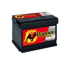 Power bull pro p6342 12V 63Ah (EQ 561400060 VARTA D21)