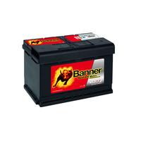 Banner Power bull pro p7742 12V 77Ah