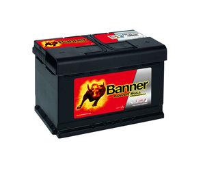 Power bull pro p7742 12V 77Ah (EQ 574402075 VARTA E38)