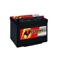 Banner Power bull P8009 12V 80Ah