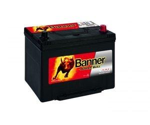 Power bull P8009 12V 80Ah  (eq 570412063 Varta E23)