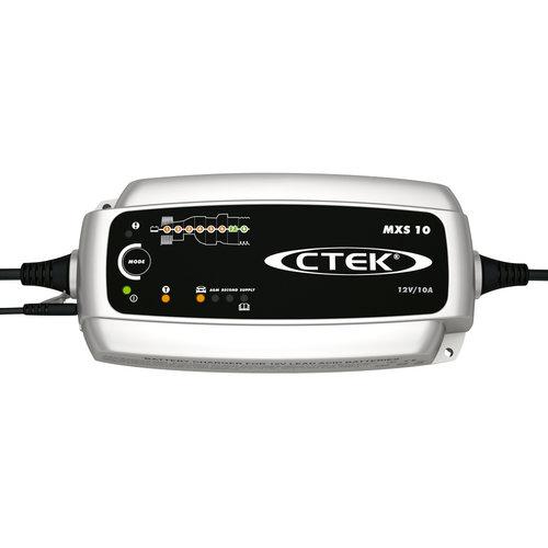 CTEK CTEK Acculader MXS 10