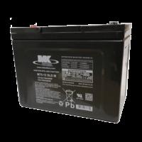 MK Battery MK 12V 75AH M75-12 SLD-M AGM  Accu