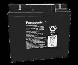 Panasonic LC-XC122P