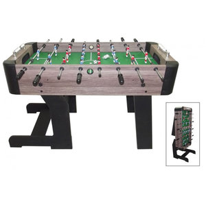 TopTable Voetbaltafel TopTable Score Fold-Up Wood