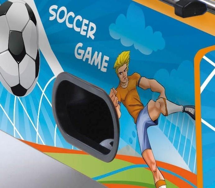 Garlando  Voetbaltafel Garlando F-mini Soccer Game Holland