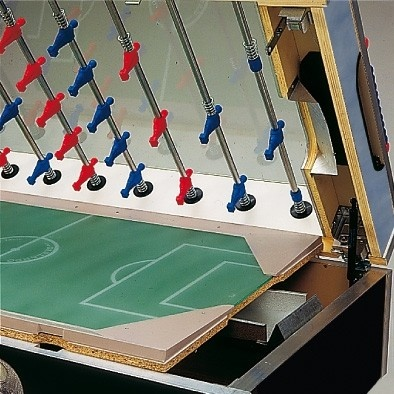 Garlando  Voetbaltafel Garlando voetbaltafel Maracana