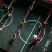 5 Tips om een voetbaltafel te onderhouden