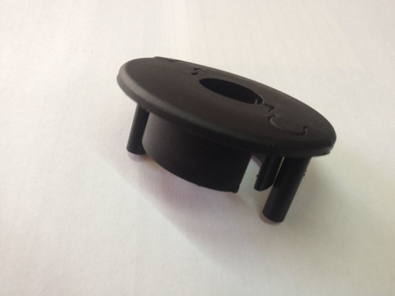 Garlando / onderdelen Afdekplaatje kogellager Garlando / Bearing Retainer