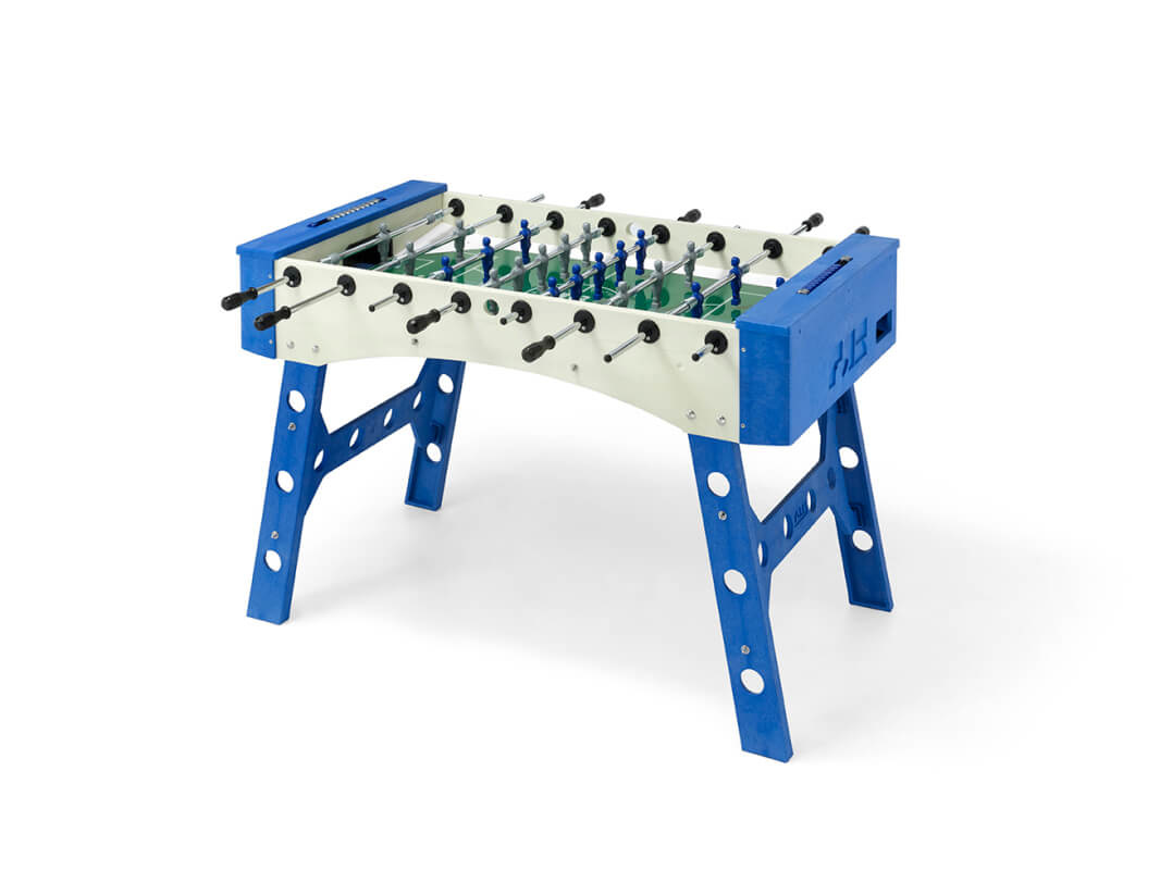 FAS Italia Voetbaltafel FAS Sky Outdoor (incl. afdekhoes)