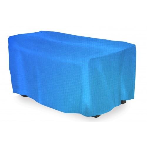 Garlando  Plastic beschermhoes blauw voor voetbaltafel