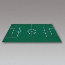 Garlando / onderdelen Speelveld karton voor Garlando voetbaltafel
