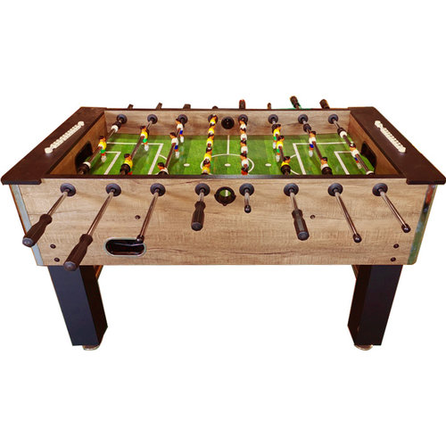 TopTable Voetbaltafel TopTable Competition Wood