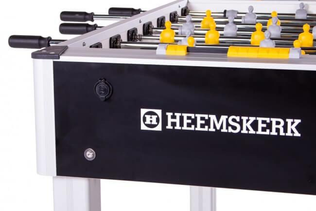 Heemskerk Voetbaltafel Heemskerk Sunshine Outdoor met USB