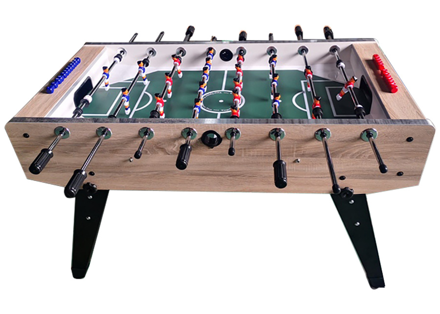 TopTable Voetbaltafel TopTable Competition Pro *** Wood Folding