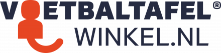 Voetbaltafelwinkel