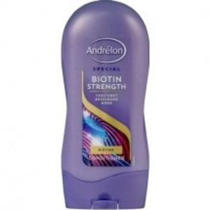 Andrélon Andrelon Conditioner - Biotin Strength 300 ml.