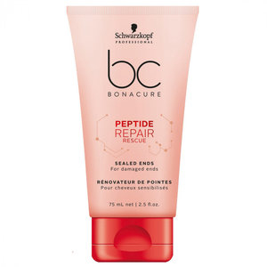 BC BC Sealed Ends - Repair Rescue 75 ml.