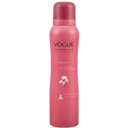 Vogue Vogue Deospray - Enjoy 150 ml.