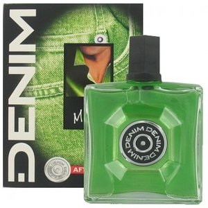 Denim Denim Aftershave Men - Musk 100 ml.