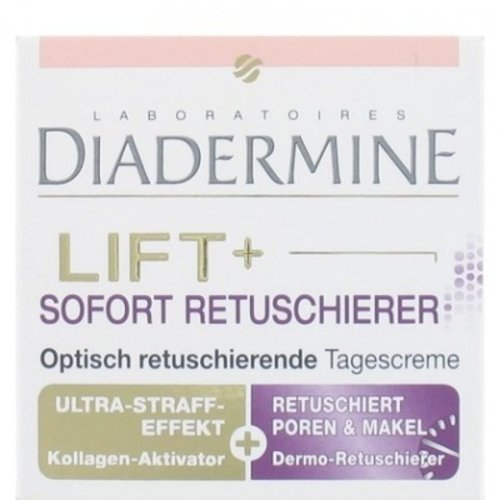 Diadermine Diadermine Gezichtscreme - Dag Lift+Direct Corrigerend 50ml