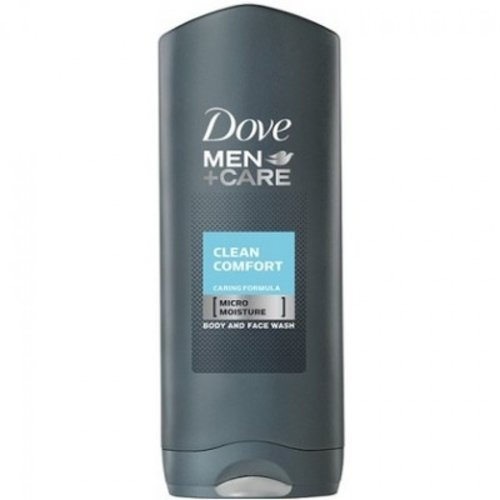 Dove Dove Douchegel Men - Care Clean Comfort 250 ml.