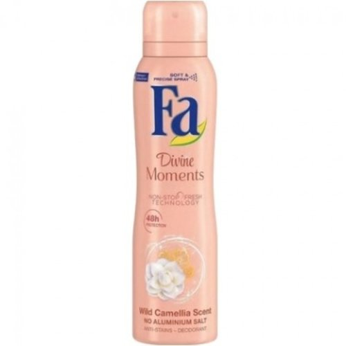 Fa FA Deospray  Divine Moments 150 ml