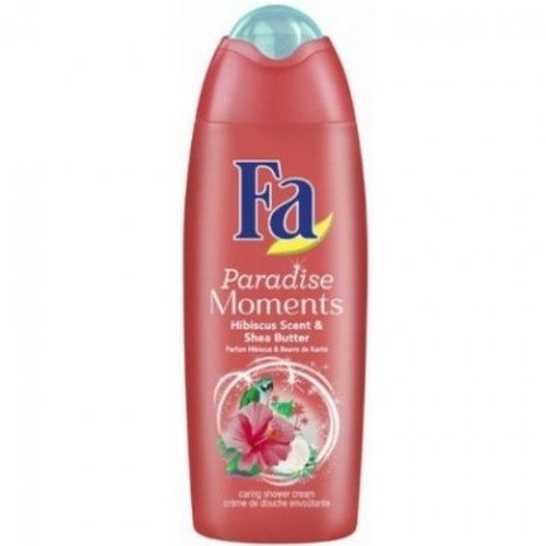 Fa Fa Douchegel - Paradise Moments 250 ml.