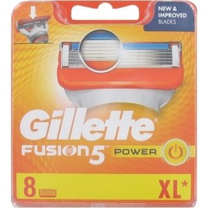 Gillette Gillette Fusion5 Power 8