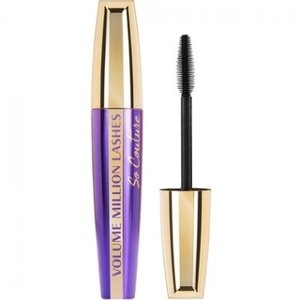 L'Oreal L'Oreal Mascara - Volume Million Lashes Couture Black 9,5 ml