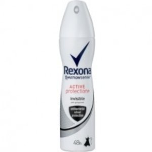 Rexona Rexona Deospray - Active Protection Invisible 150 ml.