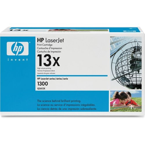 Toner Cartridge Page Life 7500 13S/13X HP 1300/1300N -1DS-591
