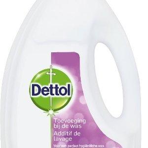 Dettol Dettol Vloeibaar Wasmiddel Perfect Hygiene Lavendel 1500ml