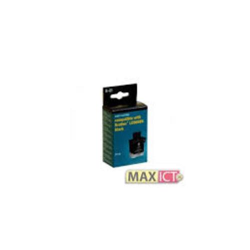 Staples Brother LC900BK Black inkjet 110C/115C/120C/310CN/315CN/340CW-1DS-591