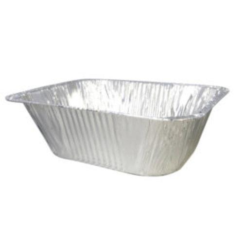 Onbekend Bak, Aluminium,  325x260x102mm, ½ gastro 102h Baklava bak-2kg
