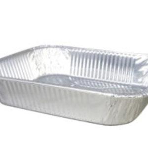 Onbekend Bak, Aluminium, 315x265x70mm, ½ gastro 60h Baklava bak-2kg