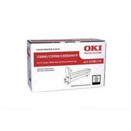 Oki Black-C5800/C5900/C5550MFP-Page 6.000-1DS-591