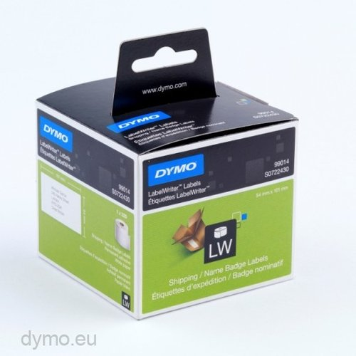Dymo Labelwritee shipping 99014 -1DS-591